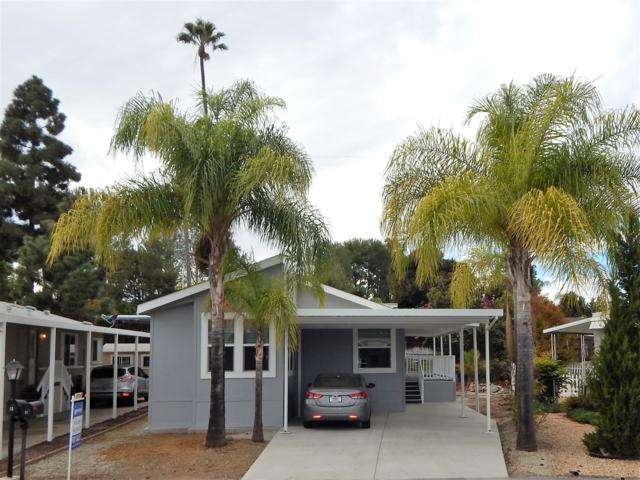 1219 E Barham #11, San Marcos, CA 92078 (#170059877) :: Neuman & Neuman Real Estate Inc.