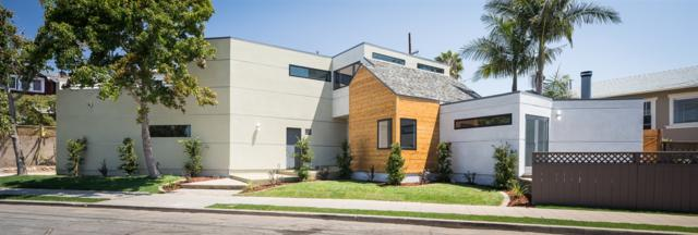 1331 Bush St, San Diego, CA 92103 (#170059970) :: Keller Williams - Triolo Realty Group
