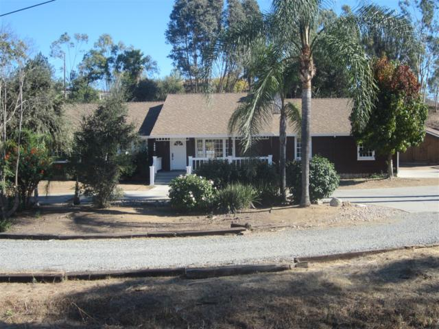 1866 Foxfire Road, Fallbrook, CA 92028 (#170060079) :: Kim Meeker Realty Group
