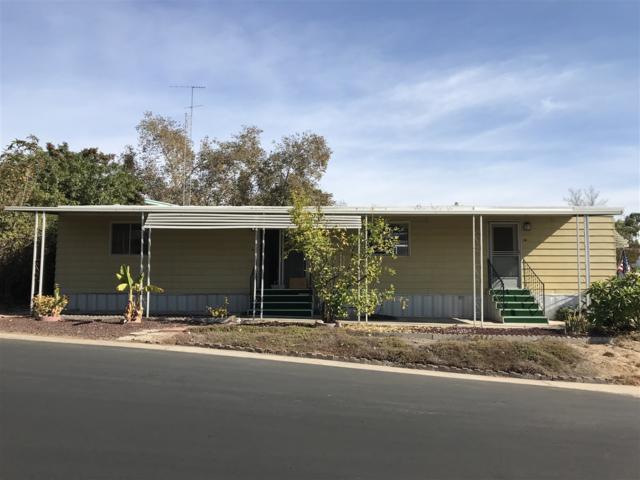 2003 Bayview Heights Drive #100, San Diego, CA 92105 (#170060091) :: Douglas Elliman - Ruth Pugh Group
