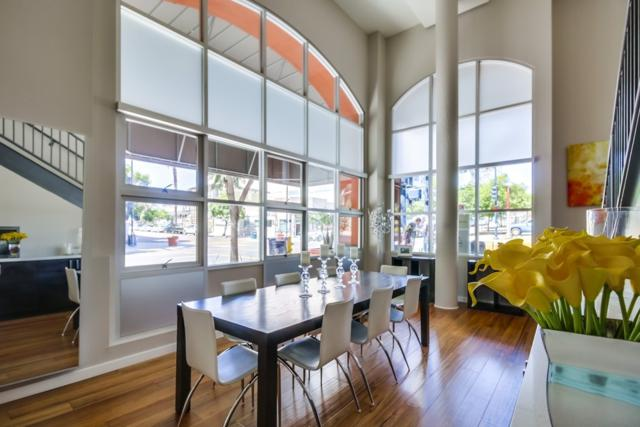 1501 Front St #106, San Diego, CA 92101 (#170060110) :: The Yarbrough Group