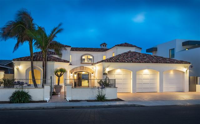 5366 Calumet Ave, La Jolla, CA 92037 (#170060169) :: Neuman & Neuman Real Estate Inc.