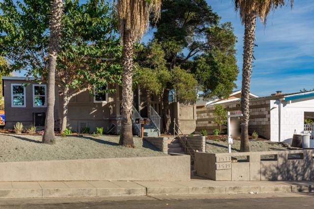 3517-3519 Menlo Ave, San Diego, CA 92105 (#170060290) :: Kim Meeker Realty Group