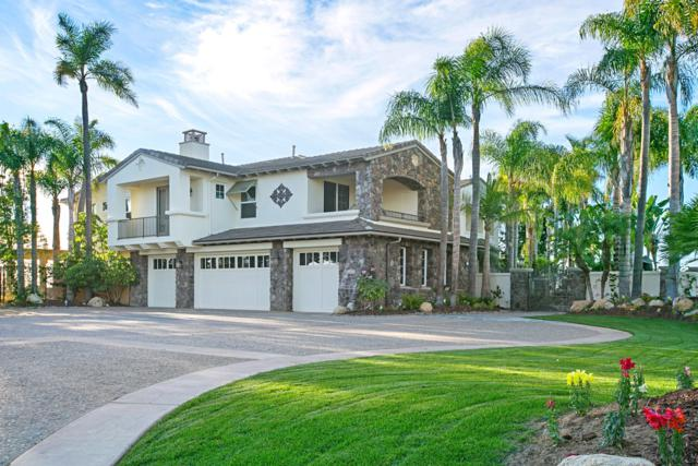 6039 Villa Medici, Bonsall, CA 92003 (#170060381) :: Coldwell Banker Residential Brokerage