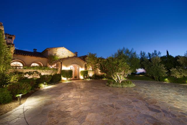 6709 Calle Ponte Bella, Rancho Santa Fe, CA 92091 (#170060411) :: The Houston Team | Coastal Premier Properties