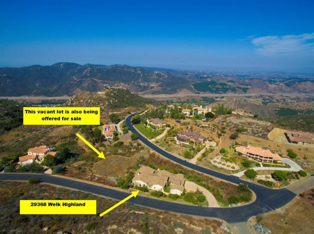 9677 Welk View Dr #1, Escondido, CA 92026 (#170060493) :: Impact Real Estate