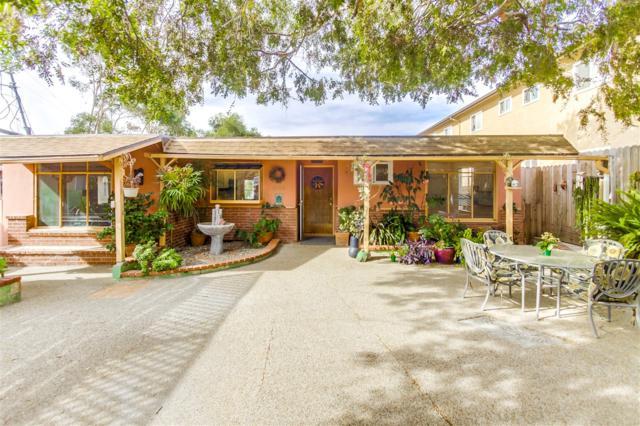 4778 Arizona Street, San Diego, CA 92116 (#170060580) :: Ascent Real Estate, Inc.