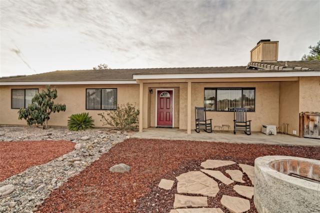 20052 Pasqual Highlands Rd, Ramona, CA 92065 (#170060726) :: Kim Meeker Realty Group