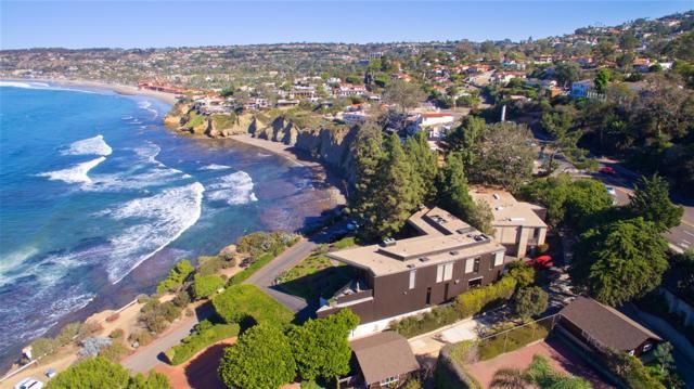 1585 Coast Walk, La Jolla, CA 92037 (#170060756) :: Hometown Realty