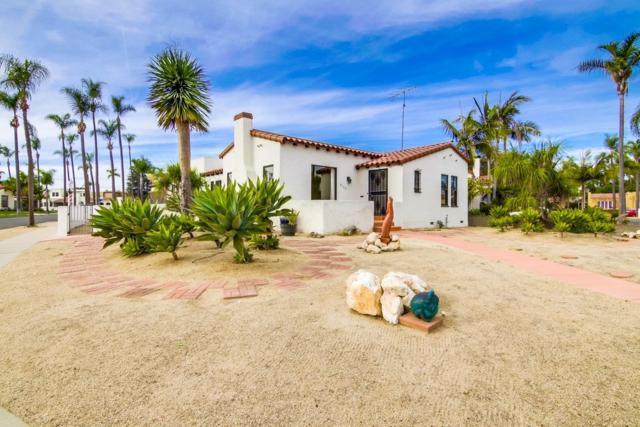4950 Kensington Drive, San Diego, CA 92116 (#170060773) :: Beatriz Salgado