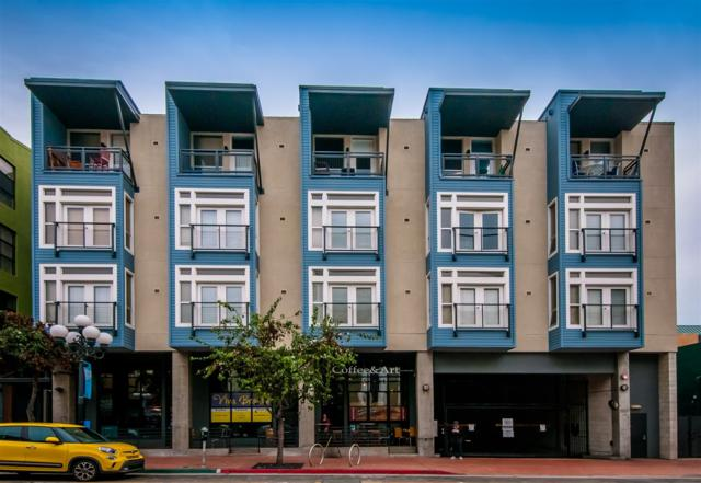 777 6th Ave #402, San Diego, CA 92101 (#170060774) :: PacifiCal Realty Group