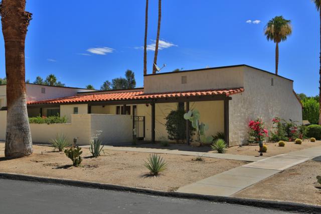 1663 Montezuma Ct #1, Borrego Springs, CA 92004 (#170060779) :: Ghio Panissidi & Associates