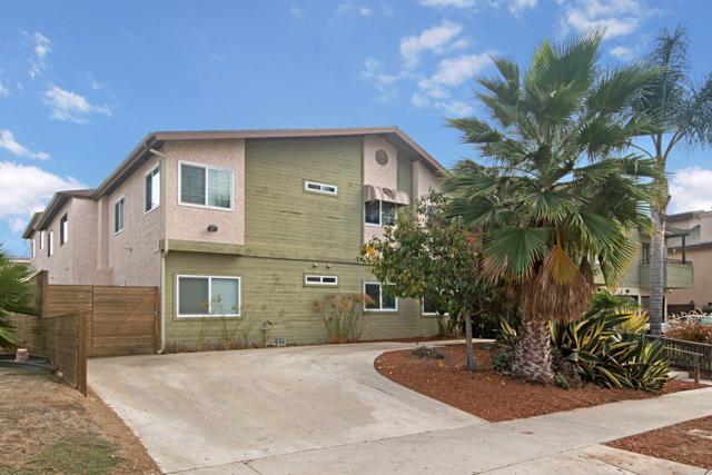 3935 Oregon Street #2, San Diego, CA 92104 (#170060792) :: Keller Williams - Triolo Realty Group