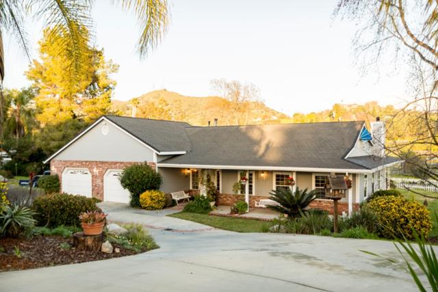 2745 E Mission, Fallbrook, CA 92028 (#170060798) :: Kim Meeker Realty Group