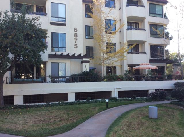 5875 Friars Rd #4116, San Diego, CA 92110 (#170060869) :: Ascent Real Estate, Inc.