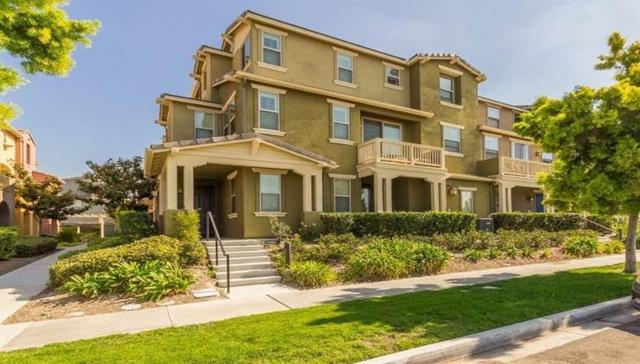 1812 Olive Green Street #5, Chula Vista, CA 91913 (#170060887) :: Beatriz Salgado