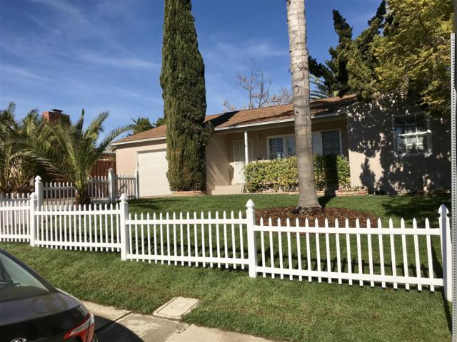 6986 Saranac St, San Diego, CA 92115 (#170060914) :: Kim Meeker Realty Group