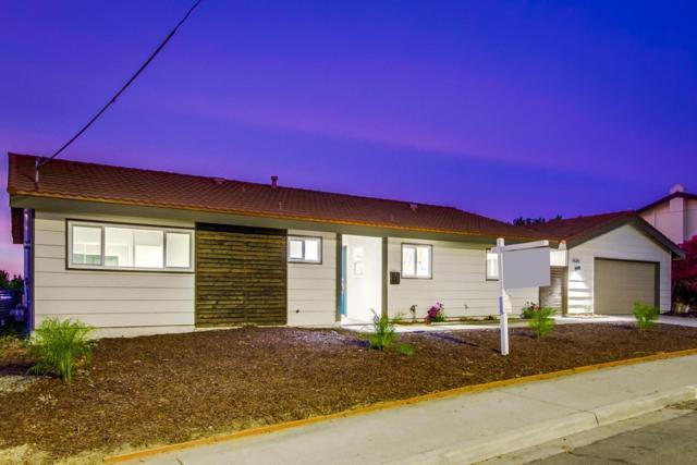 5520 Fontaine St, San Diego, CA 92120 (#170061071) :: Neuman & Neuman Real Estate Inc.