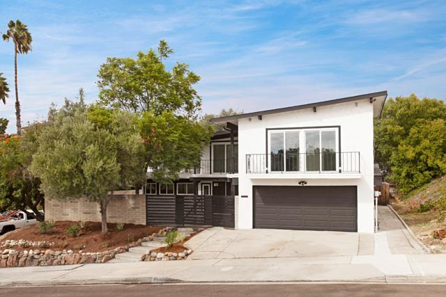 6502 Airoso Ave, San Diego, CA 92120 (#170061099) :: Neuman & Neuman Real Estate Inc.