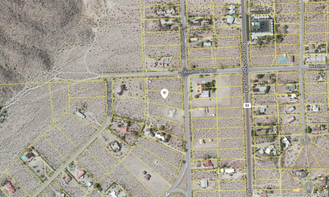 Country Club Road #13, Borrego Springs, CA 92004 (#170061113) :: Neuman & Neuman Real Estate Inc.