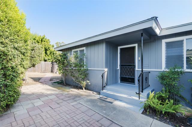 5011 Wood Street, La Mesa, CA 91941 (#170061160) :: Neuman & Neuman Real Estate Inc.