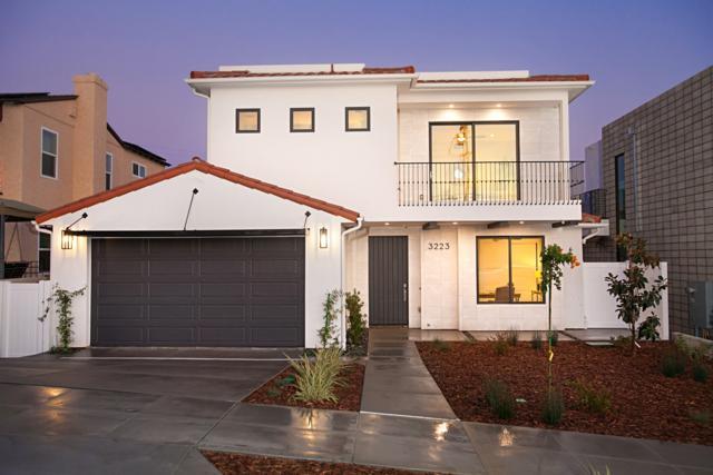 3223 Hawk Street, San Diego, CA 92103 (#170061175) :: Keller Williams - Triolo Realty Group