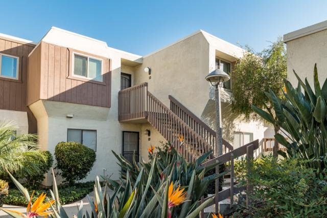 6385 Rancho Mission Rd #2, San Diego, CA 92108 (#170061198) :: Ascent Real Estate, Inc.