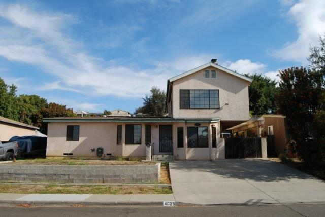 4025 Casita Way, San Diego, CA 92115 (#170061215) :: Neuman & Neuman Real Estate Inc.