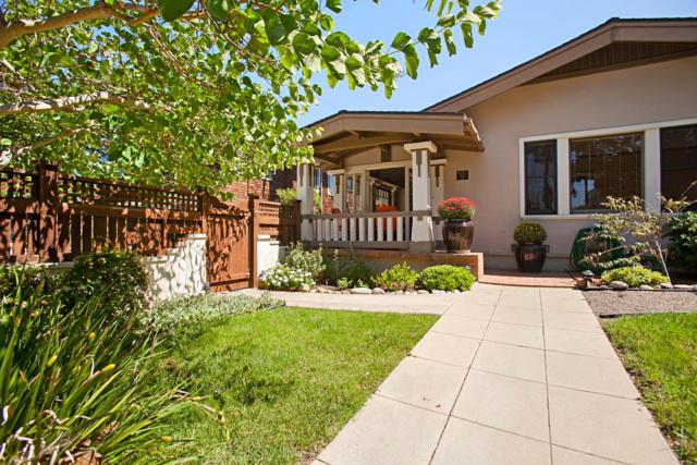 4215 Stephens St, San Diego, CA 92103 (#170061243) :: The Houston Team | Coastal Premier Properties
