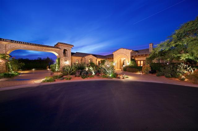 18486 Via Candela, Rancho Santa Fe, CA 92091 (#170061268) :: The Houston Team | Coastal Premier Properties