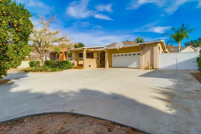 8247 Rockview Dr, El Cajon, CA 92021 (#170061276) :: Douglas Elliman - Ruth Pugh Group