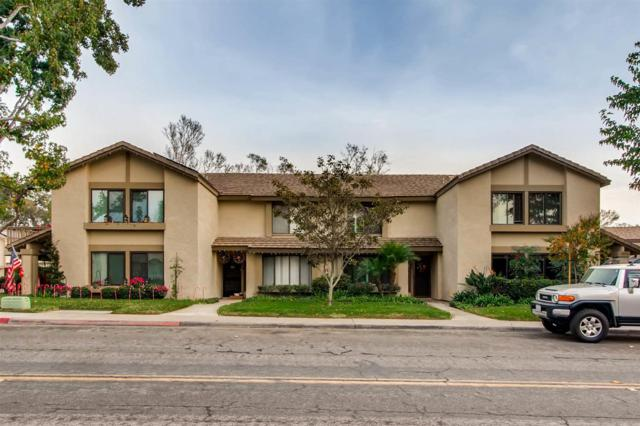 9854 Park Crest Ln, San Diego, CA 92124 (#170061281) :: Neuman & Neuman Real Estate Inc.