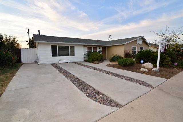 594 Galena St, El Cajon, CA 92019 (#170061284) :: Douglas Elliman - Ruth Pugh Group