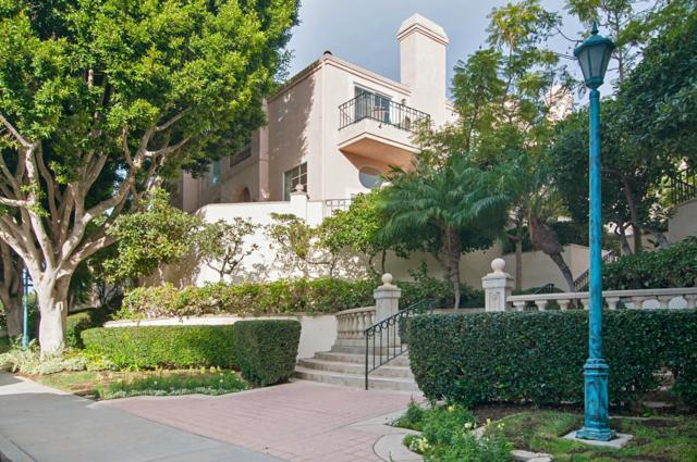 5163 Renaissance Avenue A, University City, CA 92122 (#170061302) :: The Yarbrough Group
