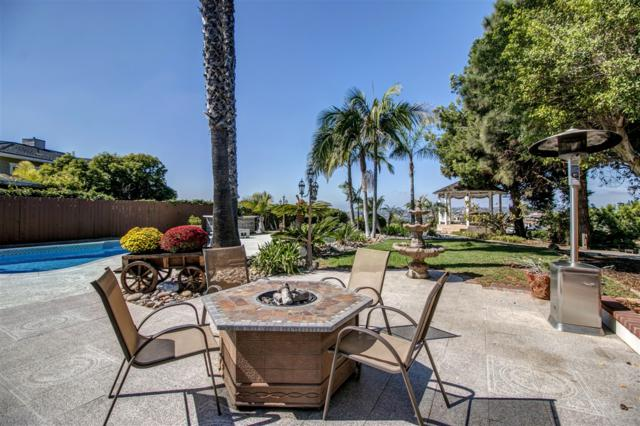 3496 Shawnee Rd., San Diego, CA 92117 (#170061337) :: The Yarbrough Group