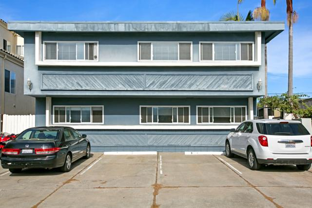 1464 Essex St #6, San Diego, CA 92103 (#170061347) :: The Yarbrough Group