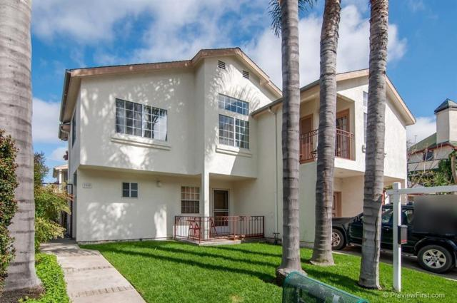 3959 8Th Ave #6, San Diego, CA 92103 (#170061348) :: The Yarbrough Group