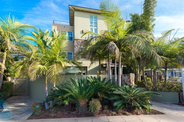 411 Orange Avenue #1, Coronado, CA 92118 (#170061371) :: Beatriz Salgado
