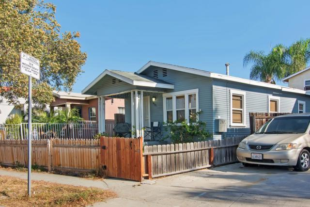 4525 35th Street, San Diego, CA 92116 (#170061374) :: PacifiCal Realty Group