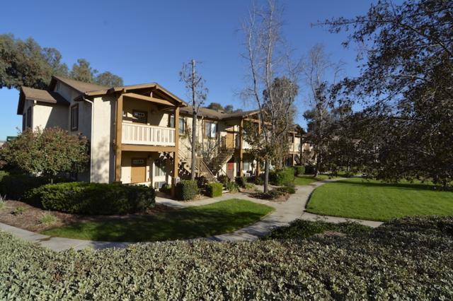 1423 Graves Ave #201, El Cajon, CA 92021 (#170061375) :: Douglas Elliman - Ruth Pugh Group