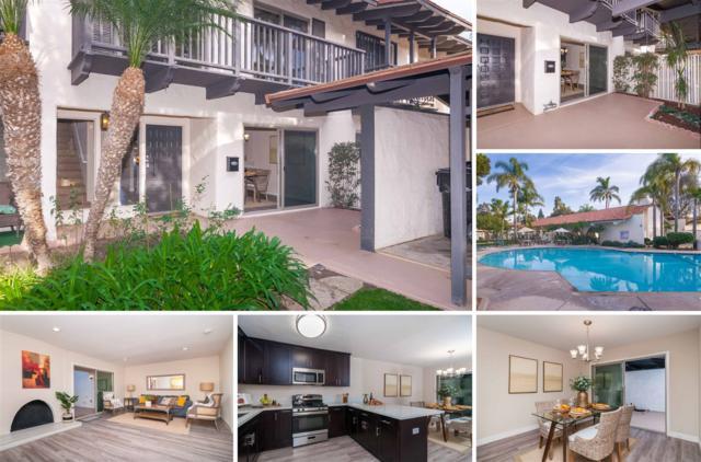 4268 Loma Riviera Lane, San Diego, CA 92110 (#170061402) :: Ascent Real Estate, Inc.