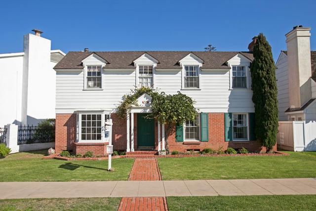 1030 Glorietta Blvd, Coronado, CA 92118 (#170061443) :: Ascent Real Estate, Inc.