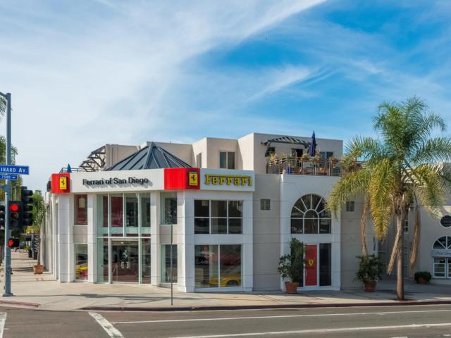 7514 Girard Ave E, La Jolla, CA 92037 (#170061460) :: Neuman & Neuman Real Estate Inc.