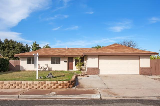 8648 Vista Del Verde, El Cajon, CA 92021 (#170061469) :: Douglas Elliman - Ruth Pugh Group
