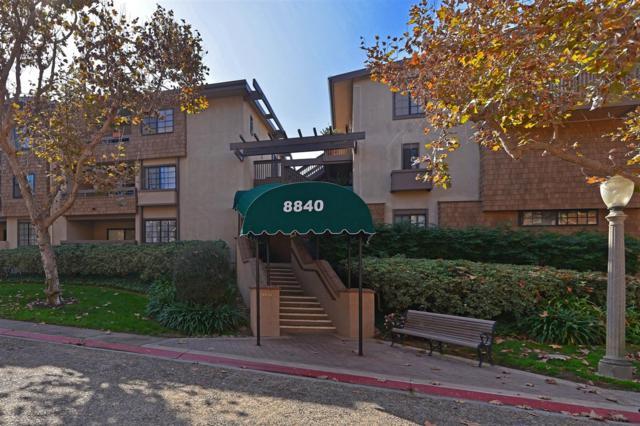 8840 Villa La Jolla Dr #313, La Jolla, CA 92037 (#170061478) :: The Yarbrough Group