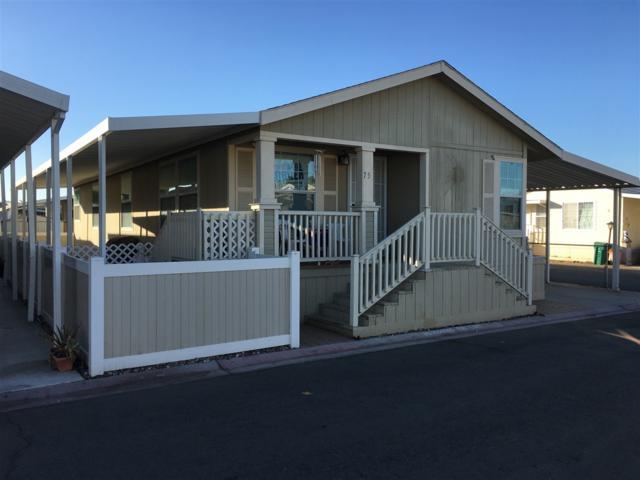 4616 N River Rd. #75, Oceanside, CA 92057 (#170061495) :: The Houston Team   Coastal Premier Properties