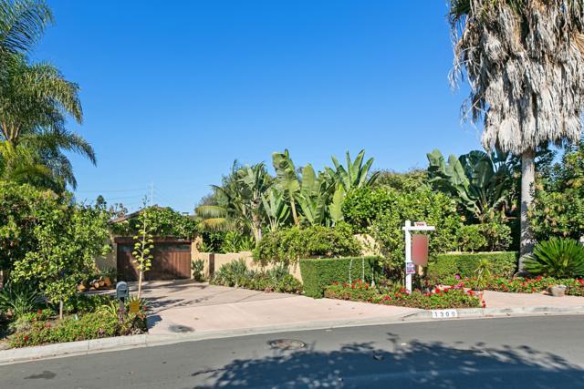 1309 San Lucas Ct, Solana Beach, CA 92075 (#170061504) :: The Houston Team | Coastal Premier Properties