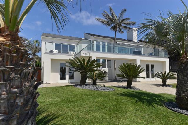 1319 Sunset Cliffs Blvd, San Diego, CA 92107 (#170061506) :: The Houston Team   Coastal Premier Properties
