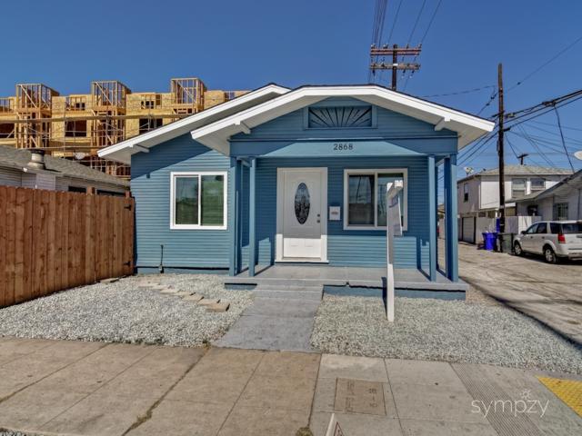 2868 Howard Ave, San Diego, CA 92104 (#170061509) :: The Yarbrough Group