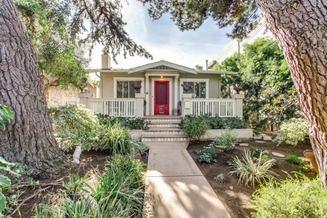 1733 W W Montecito Way, San Diego, CA 92103 (#170061511) :: Ascent Real Estate, Inc.